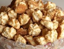 печенья сладостные Стоковые Фотографии RF