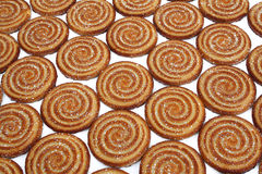 печенья сладостные Стоковая Фотография RF