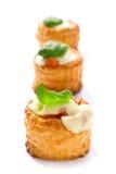 печенья сыра Стоковое Фото