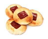 Печенья сыра Стоковое фото RF
