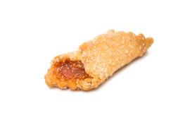 Печенья с вареньем Стоковая Фотография RF
