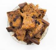 Печенья с вишней Стоковое Изображение RF