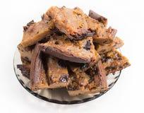Печенья с вишней Стоковая Фотография RF