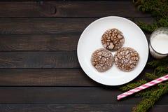 Печенья с отказами Стоковое Изображение RF