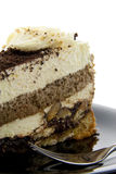 печенья торта Стоковое Изображение