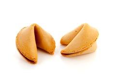 Печенья удачи Стоковое фото RF