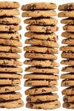 печенья шоколада обломока Стоковые Изображения RF