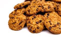печенья шоколада Стоковая Фотография RF