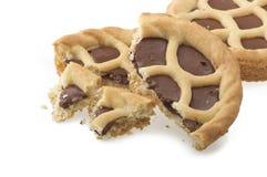 печенья 2 шоколада Стоковое фото RF