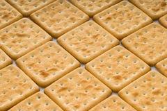 Печенья шутихи Стоковые Фото