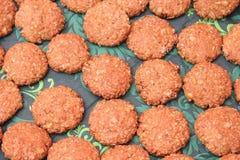 Печенья для собак Стоковое Фото