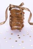 Печенья Стоковая Фотография