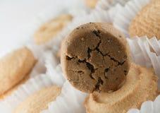 печенья Стоковое Фото