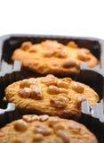 Печенья Стоковые Изображения RF