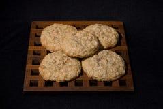 Печенья 10 Стоковые Фото