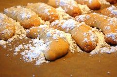 печенья christams стоковые изображения rf