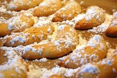 печенья christams стоковые фото