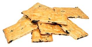 Печенья Garibaldi стоковые изображения rf