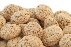 Печенья Macaroons Стоковая Фотография