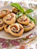 Печенья Pinwheel стоковые фото