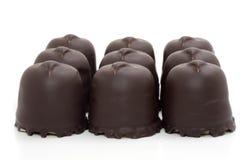 печенья s шоколада Стоковые Изображения