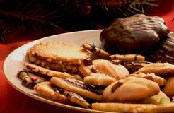 печенья yummy Стоковое Фото