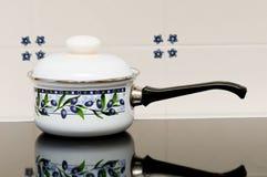 печка бака Стоковое Фото