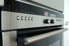 печка детали Стоковое Фото