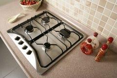 печка Стоковое фото RF