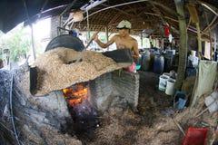печка Стоковые Изображения