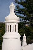 печная труба типичная Стоковое Изображение RF