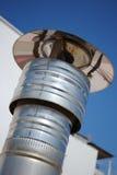 печная труба Стоковое Фото