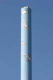 печная труба стоковая фотография