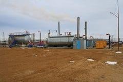 печное топливо печей Стоковая Фотография RF