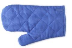 печь перчатки Стоковые Фото