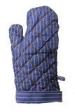 печь перчатки Стоковое фото RF