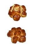 2 печь плюшки Стоковые Изображения RF