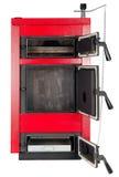 печь селитебная Стоковая Фотография RF