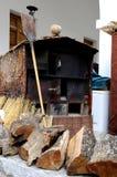 Печь хлеба Стоковые Фотографии RF