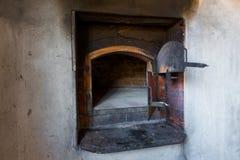 печь Стоковое Фото