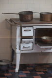 печь стоковая фотография rf