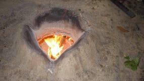 печь Стоковые Изображения RF