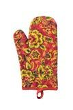 Печ-перчатка стоковые фотографии rf