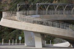 пешеходный пандус Стоковые Фотографии RF