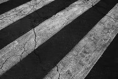 Пешеход предпосылки Стоковая Фотография