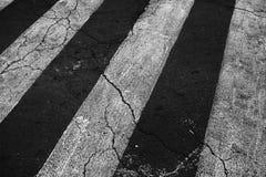 Пешеход предпосылки Стоковое Фото