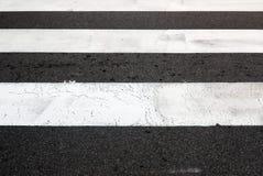 пешеход Стоковое фото RF