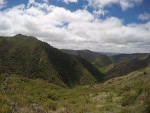 Пеший туризм Sierras Chicas в Касе Bamba спашите Сан Roque, rdoba ³ CÃ, Аргентину Стоковые Фото