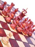 пешка шахмат Стоковая Фотография