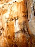 Пещера ветров стоковое изображение